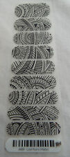 Jamberry Lost Ruins (Matter) A681 Nail Wrap ( Half Sheet )  Retired Design