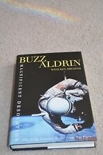 BUZZ ALDRIN SIGNED MAGNIFICENT DESOLATION BOOK