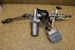 Adaptive Electric Power Steering Conversion Kit Setup Column shaft Motor`/