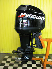 2009 MERCURY OUTBOARD 115 FUEL INJ OPTIMAX / SAVE FUEL WITH 2 STROKE POWER