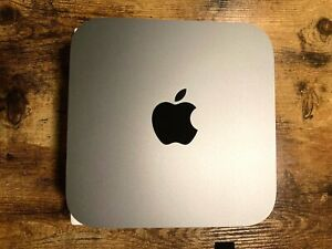 Mac mini 2018 i5 3.0 ghz 256 SSD 36GB Ram Upgraded - Excellent Condition Mojave