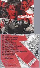 CD--TOKIO HOTEL -- -- SCHREI