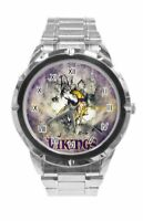 Watch Men NFL Minnesota Vikings