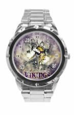 Watch Men NFL Minnesota Vikings