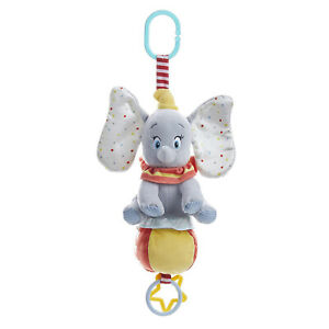 Disney Baby Dumbo Spinning Activity Toy NEW IN STOCK