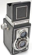 Welta, Peerflekta II w/ 3.5 75mm Lens