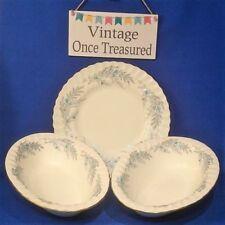 Unboxed Porcelain/China Platter Minton Porcelain & China