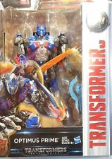 Transformers The Last Knight Premier Edition Optimus Prime Figure