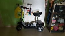 WTS: BN 3-wheel e-scooter for elderly (JW St61)