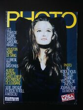 Photo - Vintage French Magazine