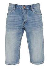 s.Oliver Herren-Shorts & -Bermudas in Plusgröße Hosengröße 33