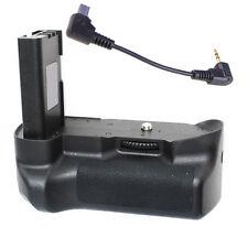 Impugnatura Battery Grip Professionale DynaSun 5000 per Nikon D5000
