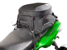 SW-MOTECH Hecktasche Rearbag. 1680 Ballistic Nylon. 24-36Liter Motorradtasche