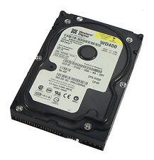 "WD WD400BB-22JHC0 40 GB 7.2K 3.5"" Caviar PATA Disco Duro-DCM HSBHCTJCH"