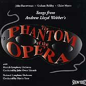 The Phantom of The Opera, Various Artists, Very Good Soundtrack
