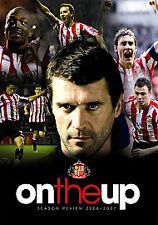 ON THE UP - SEASON REVIEW 2006/2007 - SUNDERLAND -  NEW (R24) {DVD}