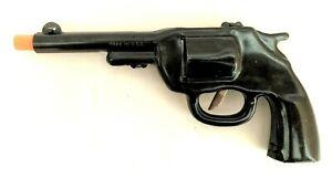 1940s All Metal Non Cap Gun Toy Clicker Gun