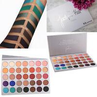UK  BRAND PRO Morphe x Jaclyn Hill Palette Eyeshadow Highlighting Powder Beauty