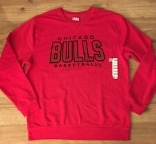 New Old Navy NBA Chicago Bulls sweatshirt Mens XXL