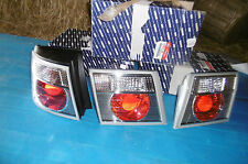 KIA CARENS  - KIT FANALI POSTERIORI - KIT REAR LIGHTS