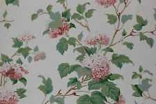 Colefax & Fowler curtain/upholstery fabric design Chantilly F114/03 1.4 metres