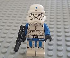 Lego Minifigure Minifig Star Wars Special Forces Commander NEW Stormtrooper