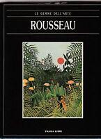 Le Gemme dell'arte Rousseau Panda Ed. 1990  L5809