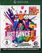 Just Dance 2019-Xbox One-nuevo con embalaje original-alemana 0 USK versión