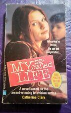 Vintage Paperback My So-Called Life Tv Series 1995