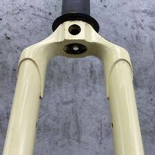 "Rigid Fork 700c 1 1/8"" Threadless Nice Crown and Drops Surly?"
