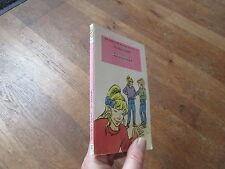 BIBLIOTHEQUE ROSE JUMELLES DE SUN VALLEY la nouvelle francine pascal 1992 07