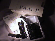 personal security alarm paal II by quorum for parts or repair