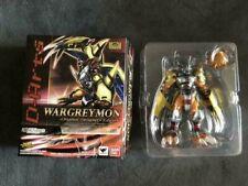 D-Arts Digimon Adventure Wargreymon Original Designer's Edition Bandai Japan
