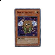Yu-Gi-Oh! YuGiOh Winged Kuriboh - TLM-EN005 - Super Rare The Lost Millennium