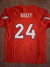 new products 7f2ec 6559a Champ Bailey Denver Broncos NFL Jerseys for sale   eBay