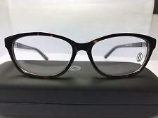 New Cartier Prescription Eyeglass Frame CA8100890---- US Seller