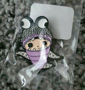 Funko Monsters Inc Boo in Costume Pin [Amazon Exclusive]
