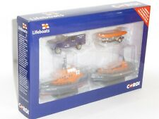 RNLI Gift Set - Shannon Lifeboat, Severn Lifeboat and Flood Rescue Team RNLI0001