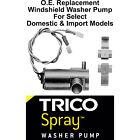 Windshield / Wiper Washer Fluid Pump (b) - Trico Spray 11-604 photo