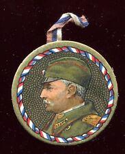 insigne épinglette Guerre 1914/1918 JOURNÉE SERBE SERBIE 25 JUIN 1916 FRANCE