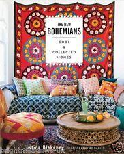 Bohemian Interior Design Home Style Decorate Book Boho Collected Room Decor 2016