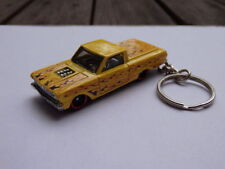 Hot Wheels Ford Diecast Pickup Trucks