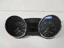 Mercedes r class (W251) instrument cluster clocks A2515409747