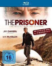 The Prisoner - Die komplette Serie  -  3 Blu Ray Box