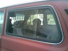 Lada Niva Rear Sliding Windows L+R Kit SCHIEBEFENSTER HINTEN Tuning