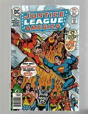 Justice League Of America # 137 NM DC Comic Book Superman Batman Atom Flash GK34
