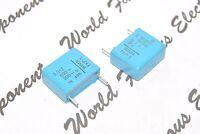 10pcs- WIMA FKP1 0.012uF (12nF 0,012µF) 630V 5% pitch:15mm Capacitor
