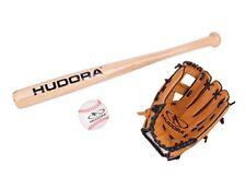 Hudora 73000 Set de Baseball pour Enfants