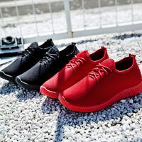 Women's Sport Shoes Ultra-Lite Breathable Casual Fashion Walking Sneaker