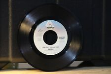 RAYDIO 45 RPM RECORD...PH
